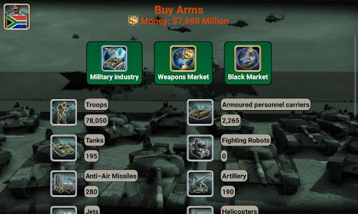 Africa Empire 2027 AEF_2.1.1 screenshots 3