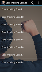 Door Knocking Prank Sounds For Pc – Download For Windows 10, 8, 7, Mac 1