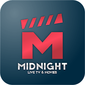 Midnight Live TV Movies 2.1 by iDivision Tech logo