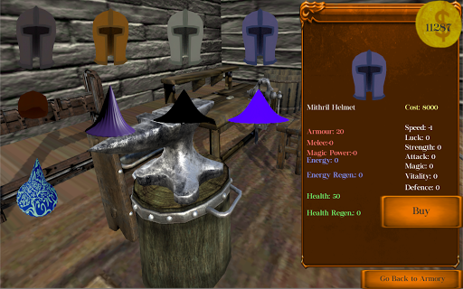 Outlast: Journey of a Gladiator Hero  Screenshots 7