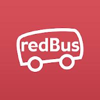 redBus - World's #1 Online Bus Ticket Booking App