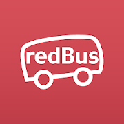 redBus - World's #1 Online Bus Ticket Booking App