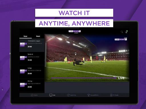 beIN SPORTS CONNECT(TV) 1.1.1 Screenshots 8