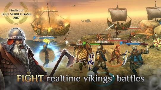 I, Viking: Epic Vikings War for Valhalla 1