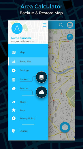 Gps Area Calculator 19.0 Screenshots 8