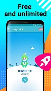 Mojo VPN for PC 1