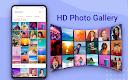 screenshot of Photo Gallery & Album