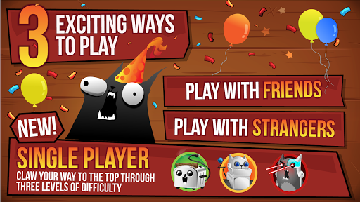 Exploding Kittens® - Official  screen 2