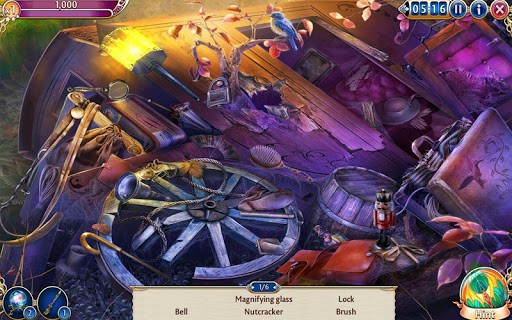 Midnight Castle: Hidden Object Apkfinish screenshots 19