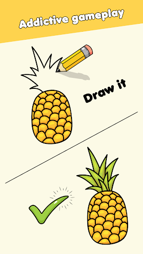 Draw it - Draw One Part 1.2 screenshots 3