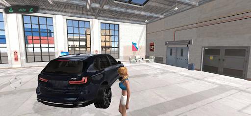 M Package : Car Simulator 3.0.3 screenshots 5