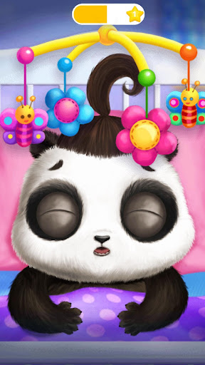 Panda Lu Baby Bear Care 2 - Babysitting & Daycare 5.0.10002 screenshots 7