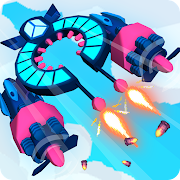 Wingy Shooters - Epic Shmups Battle in the Skies