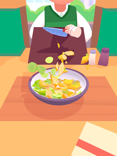 The Cook - 3D Cooking Game  screenshots 8
