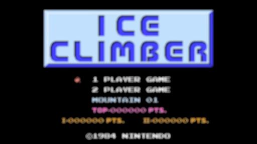 arcade Ice climber guide 7 screenshots 1