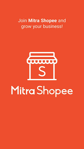 Mitra Shopee: Sell Top up, Game Voucher and Bills  Screenshots 1