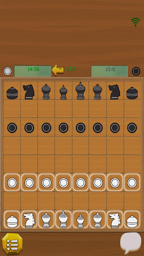 Makruk - Thai Chess (หมากรุก)  screenshots 1