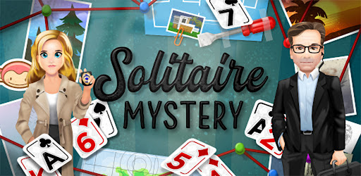 Screenshot of Solitaire Mystery