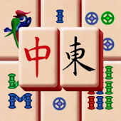 icono Mahjong Village