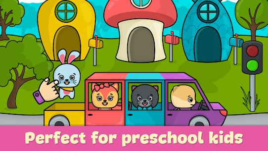 Bimi Boo Baby Games Apk Download 3