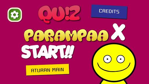 Quiz Mobile ParampaaX  screenshots 1
