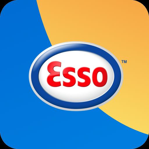 Esso: Spaarprogramma – Spaar en besteed punten