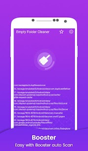 Empty Folder Cleaner v1.7 [Mod Ad Free] 3