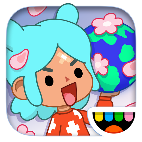 Toca Life World: Build stories & create your world 1.32