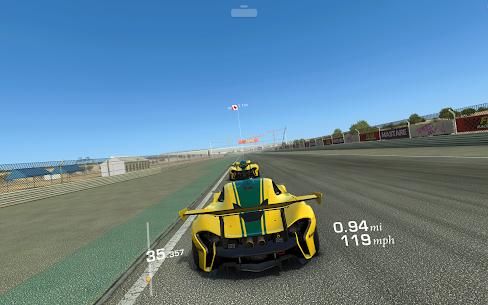 Real Racing 3 APK Download 12