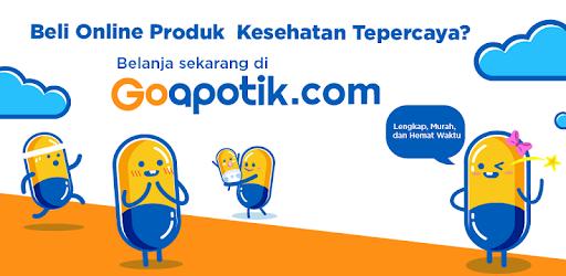 Aplikasi GoApotik