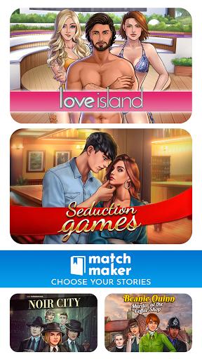 Matchmaker feat. Love Island https screenshots 1