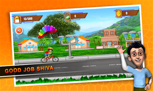 Shiva Cycling Adventure 3