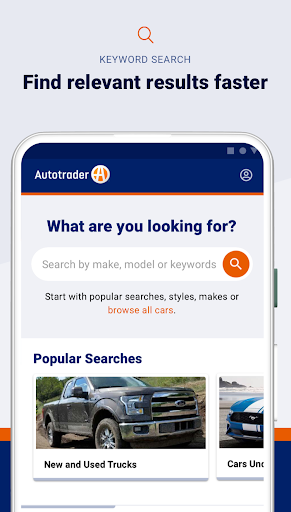 Autotrader - Shop Used Cars For Sale Near You android2mod screenshots 7