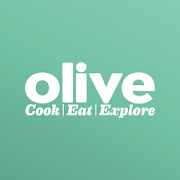 olive Magazine - Cook, Eat, Drink & Explore