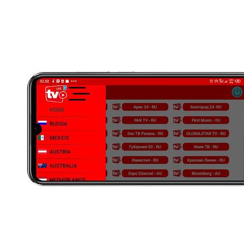 Foto do Free TV Streaming