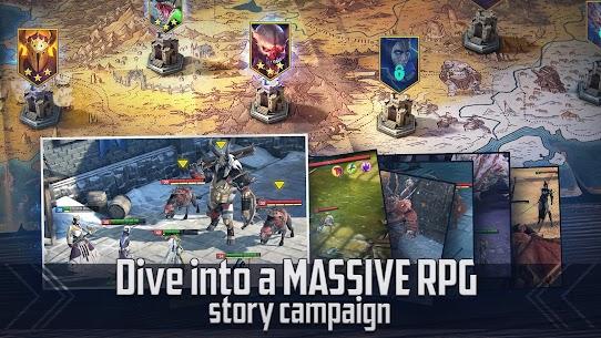 Raid Shadow Legend Mod Apk 6