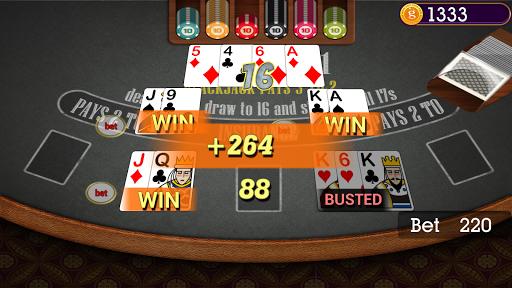 Spanish Blackjack 21  screenshots 6