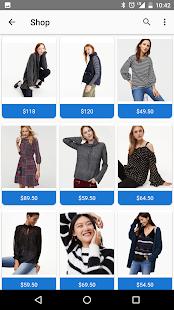 Your Closet - Smart Fashion 4.0.10 Screenshots 8