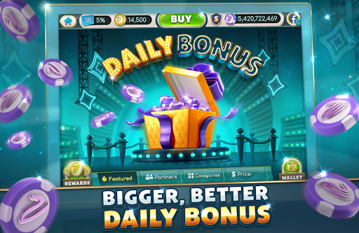 myVEGAS Slots screenshot 11