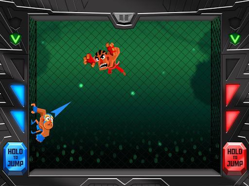 UFB 2: Ultra Fighting Bros - Ultimate Championship 1.1.1 Screenshots 10