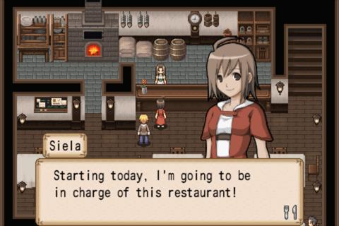 Adventure Bar Story LITE 1.10 screenshots 1