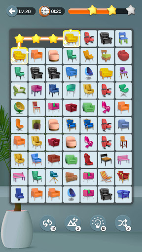 Onet Connect - Free Tile Match Puzzle Game 1.0.2 screenshots 4