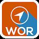 世界オフライン地図地球ガイド - Androidアプリ