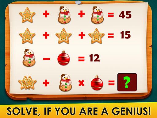 Brain Maths Puzzle screenshots 7