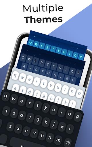 Khmer Voice Typing Keyboard u2013 Speech to text App modavailable screenshots 5