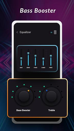 MP3, Offline Music Player apktram screenshots 10