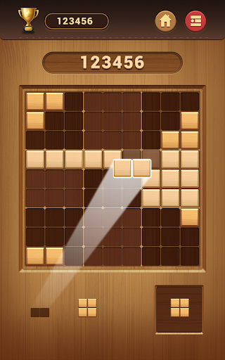 Wood Block Sudoku Game -Classic Free Brain Puzzle 0.6.6 screenshots 9