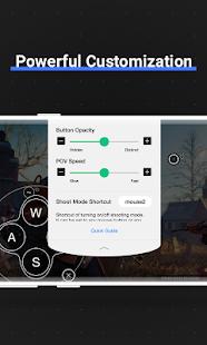 Octopus - Gamepad, Mouse, Keyboard Keymapper 6.1.4 APK screenshots 7