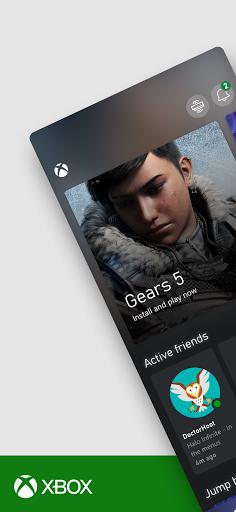 Xbox android2mod screenshots 1