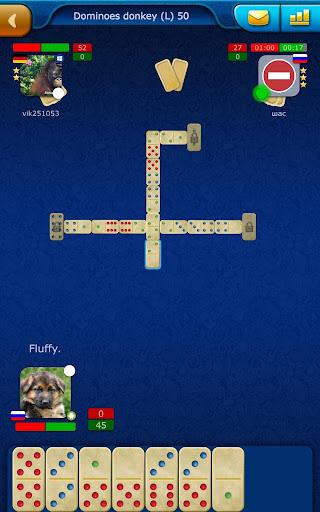 Dominoes LiveGames - free online game 4.01 screenshots 20